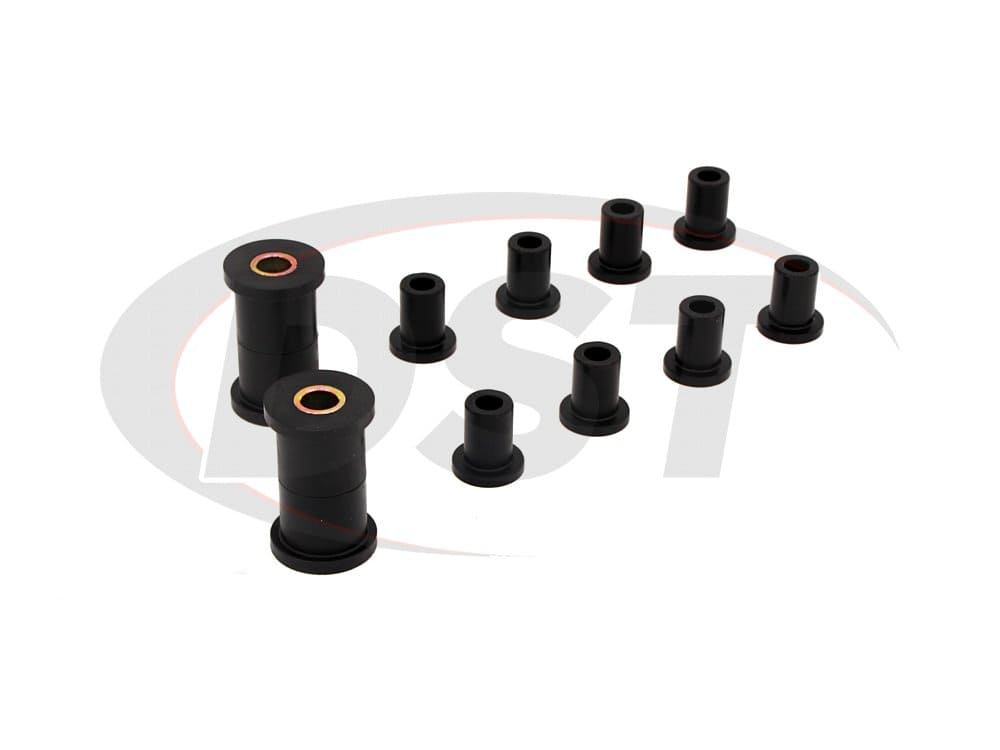 41017 Rear Leaf Spring Bushings
