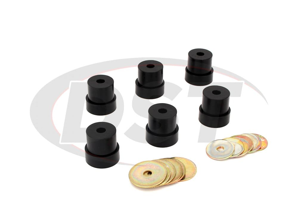 4104 Body Mount Bushings