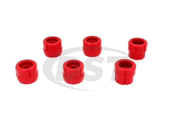 4105 Body Mount Bushings - Standard Cab