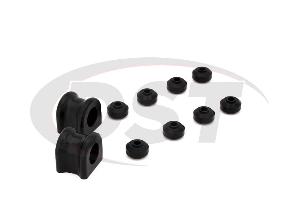 41102 Front Sway Bar and Endlink Bushings - 30mm (1.18 inch)
