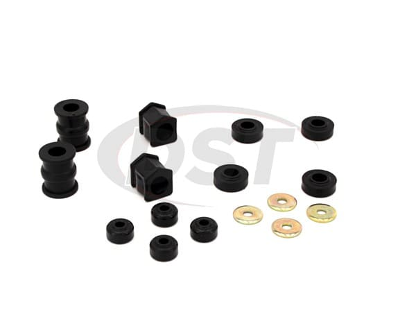 Front Sway Bar and Endlink Bushings - 20.57MM (13/16 Inch)