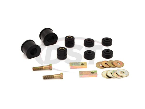 Front Sway Bar and Endlink Bushings - 23.62MM (15/16 Inch)