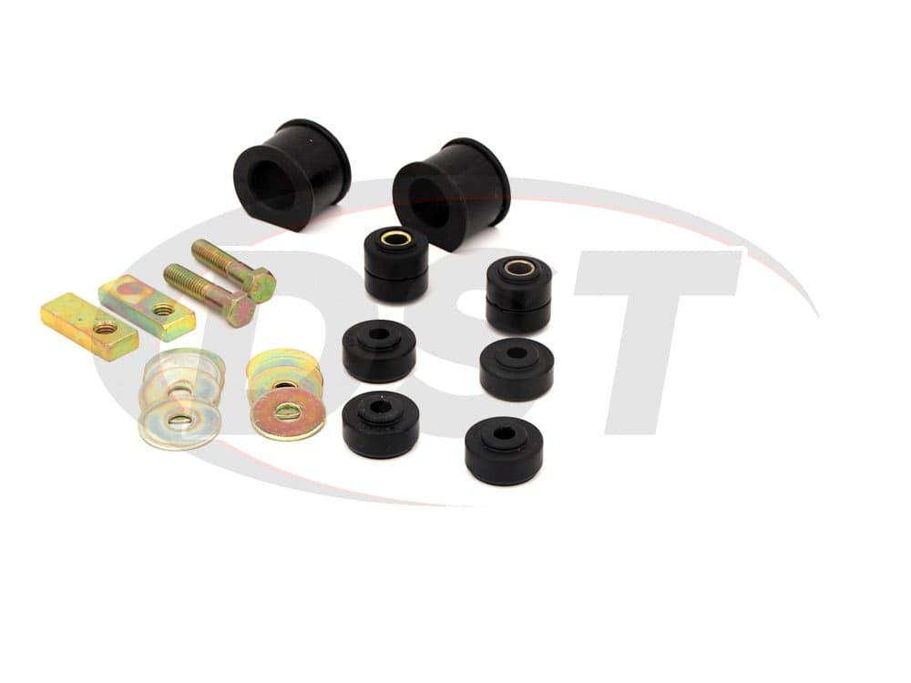 41114 Front Sway Bar and Endlink Bushings - 26.92MM (1-1/16 Inch)