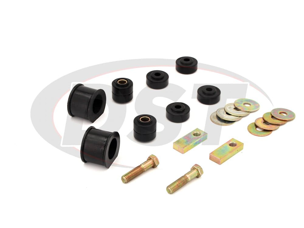 41115 Front Sway Bar and Endlink Bushings - 28.44MM (1-1/8 Inch)