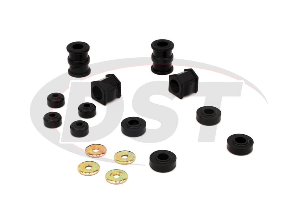 41116 Front Sway Bar and Endlink Bushings - 23.62MM (15/16 Inch)