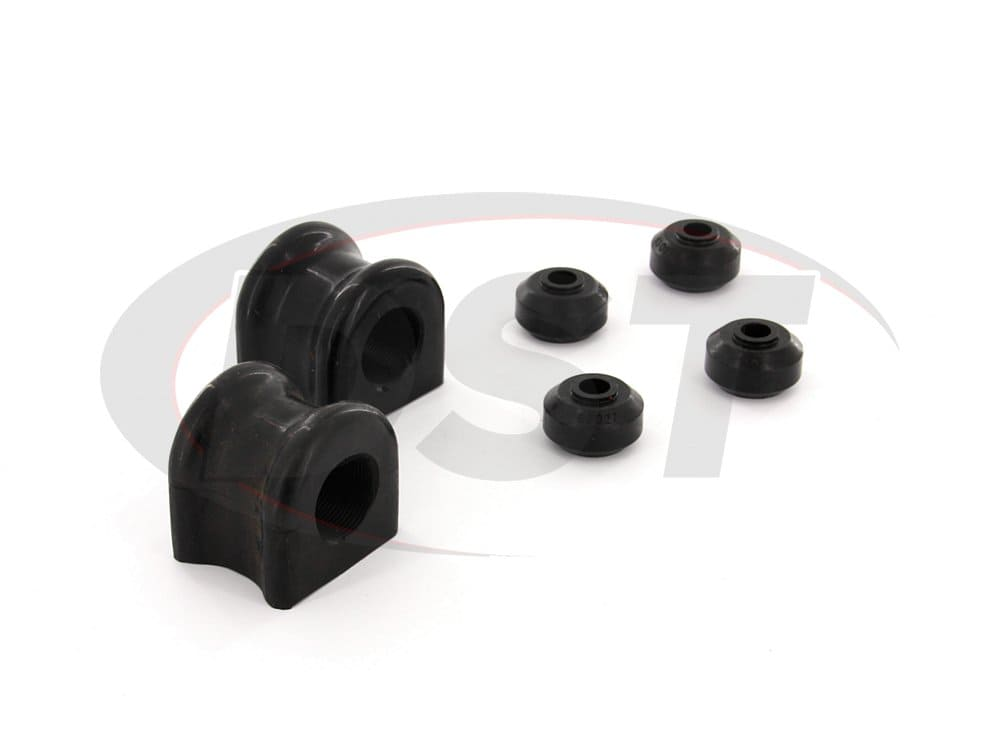 41117 Front Sway Bar and Endlink Bushings - 28mm (1.10 inch)
