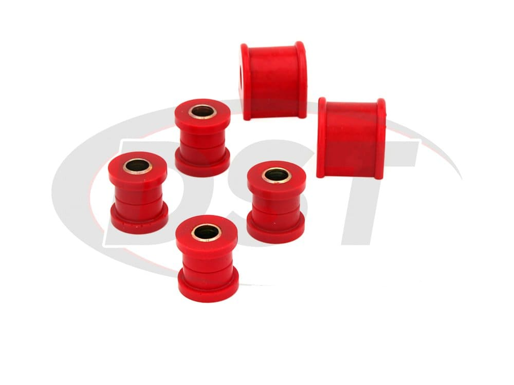41125 Rear Sway Bar and Endlink Bushings - 15mm (0.59 inch)