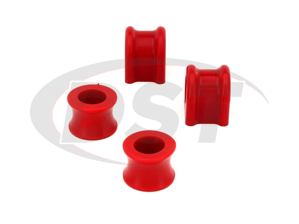 41134 Front Sway Bar Bushings - 33mm (1.29 inch)