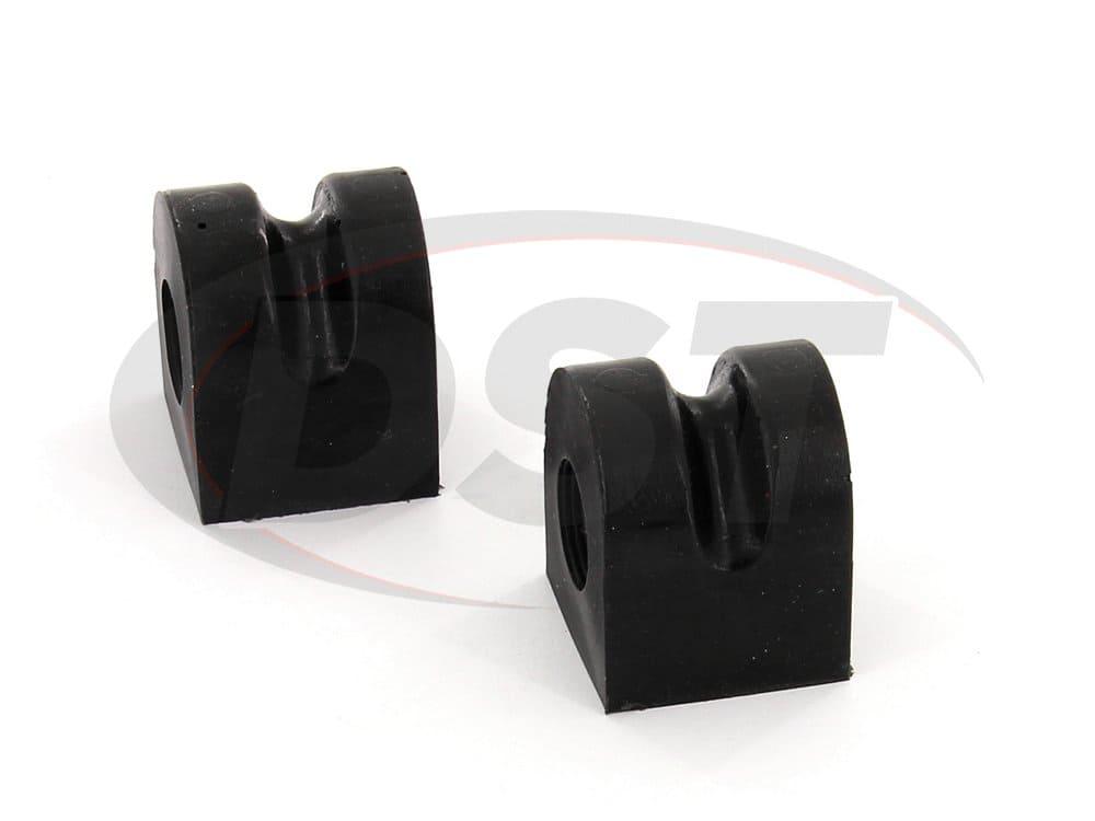 41137 Rear Sway Bar Bushings - 17mm (0.66 inch)
