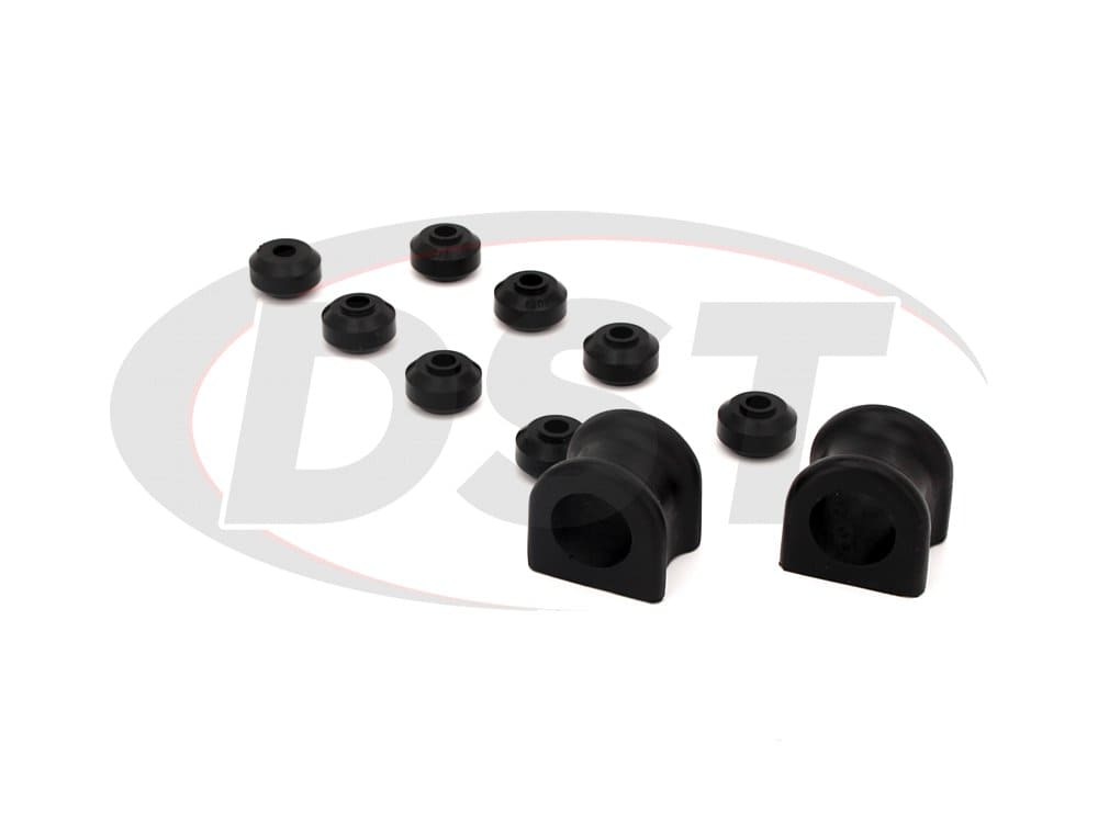 41138 Front Sway Bar and Endlink Bushings - 34mm (1.33 inch)