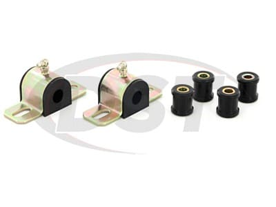 Prothane Rear Sway Bar Bushings for 300, Challenger, Charger, Magnum
