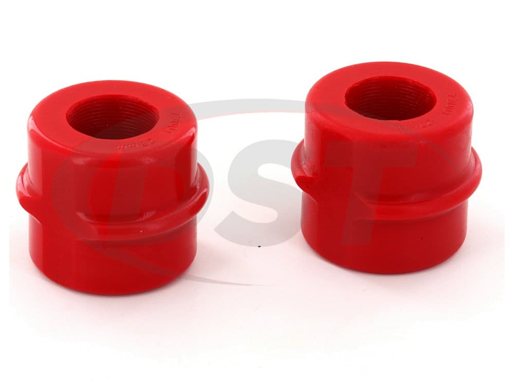 41140 Front Sway Bar and Endlink Bushings - 27mm (1.06 inch)