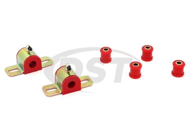 41143 Rear Sway Bar Bushings Kit - 20mm (0.787 inch)