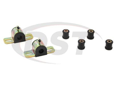 Prothane Rear Sway Bar Bushings for 300, Challenger, Charger