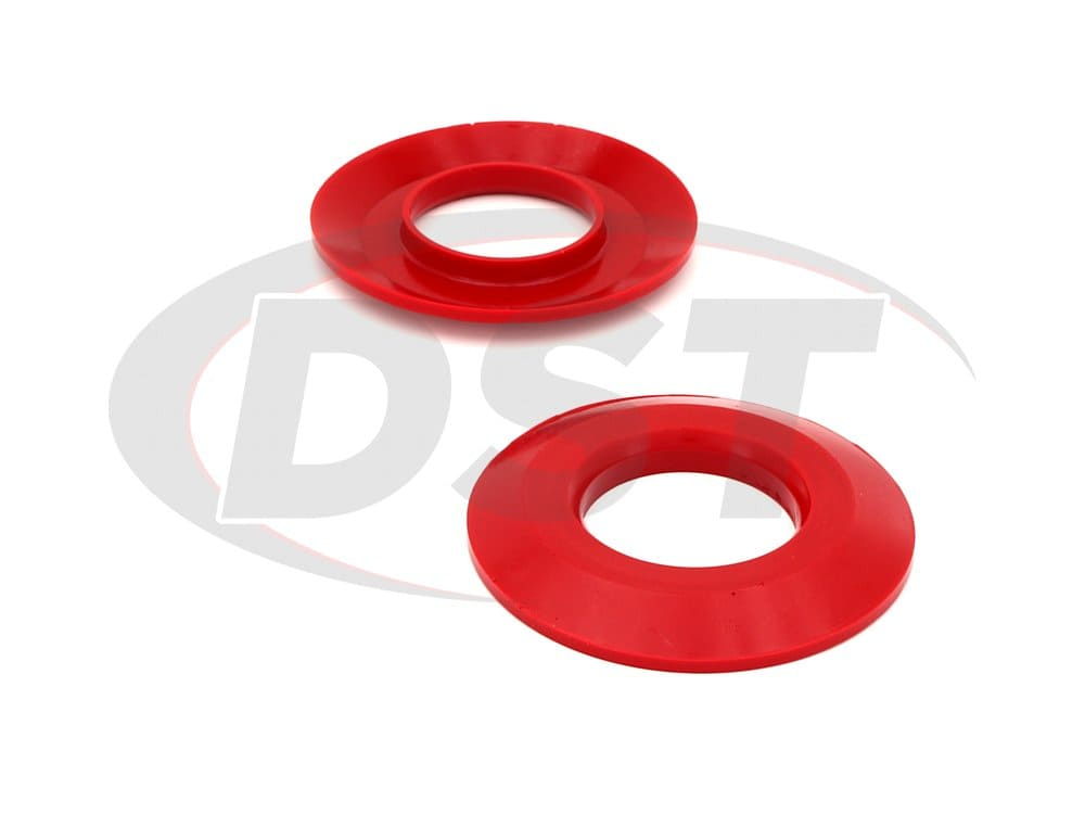 41704 Front Lower Coil Spring Isolators