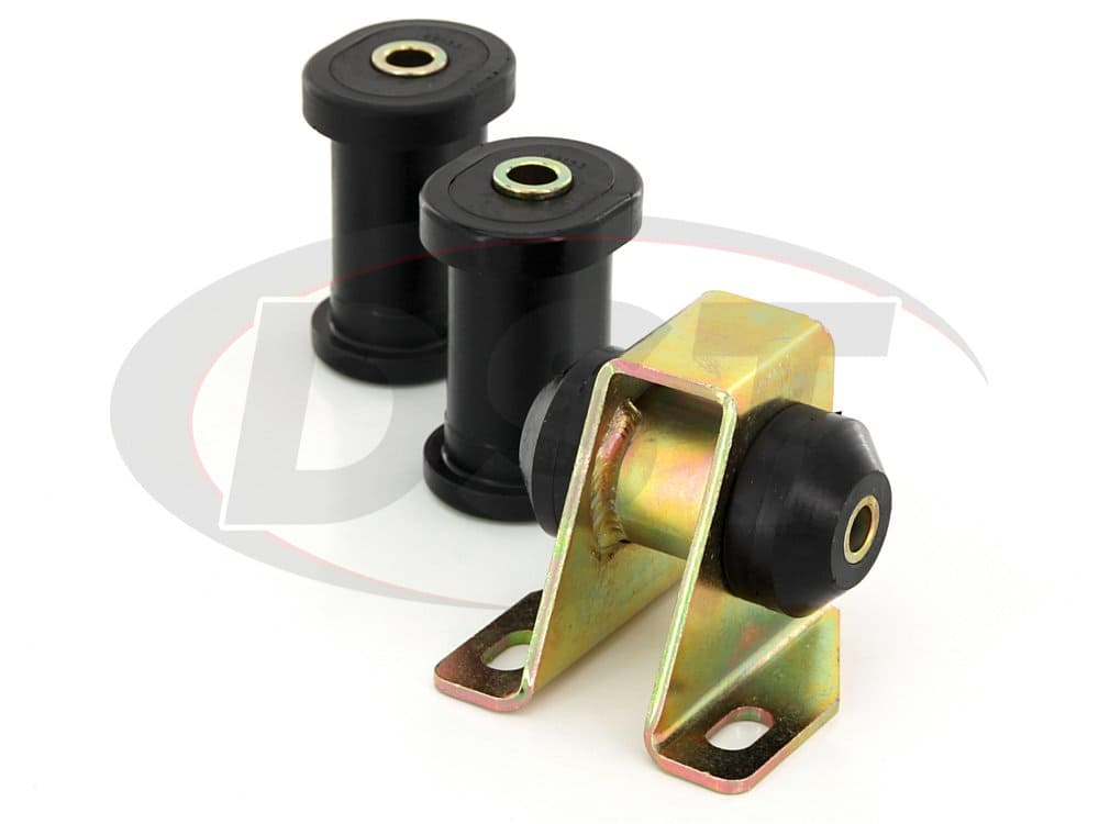41903 Motor and Transmission Mount Combo