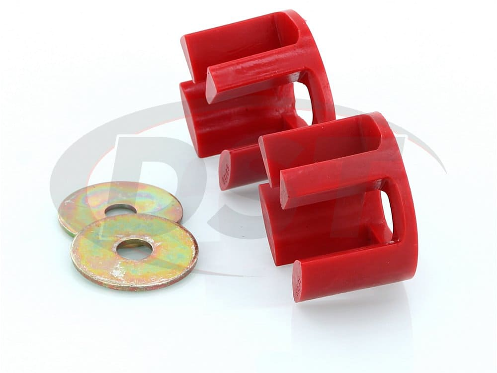 41906 Motor Mount Inserts - Upper and Lower - Street