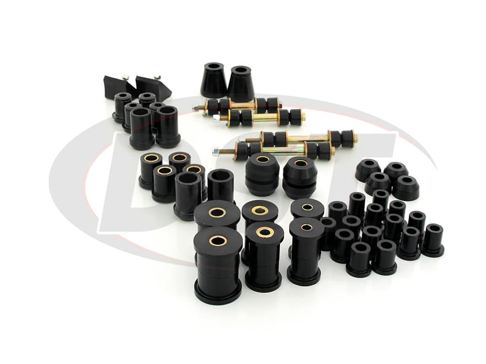 42001 Complete Suspension Bushing Kit - Dodge Plymouth and Chrysler Models