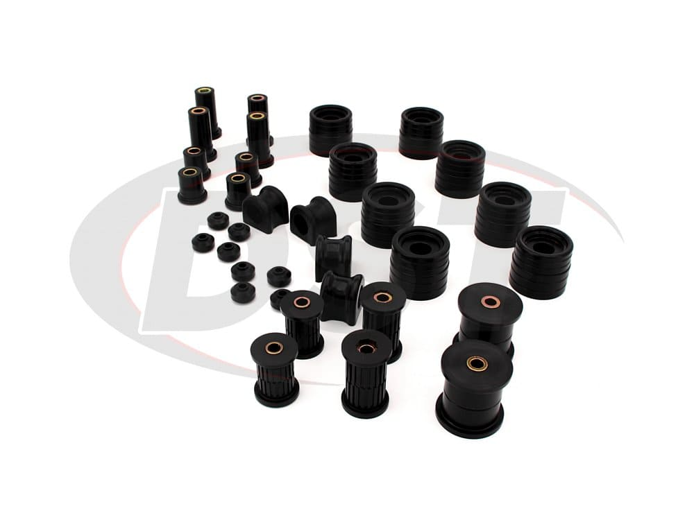 42004 Complete Suspension Bushing Kit - Dodge Ram 2WD 94-02