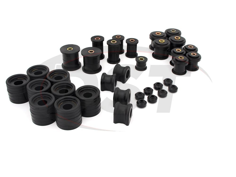 42005 Complete Suspension Bushing Kit - Dodge Ram 4WD 94-02