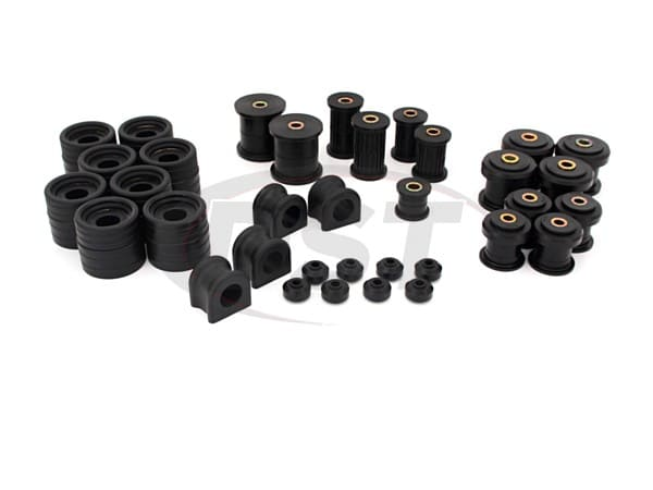 Complete Suspension Bushing Kit - Dodge Ram 4WD 94-02