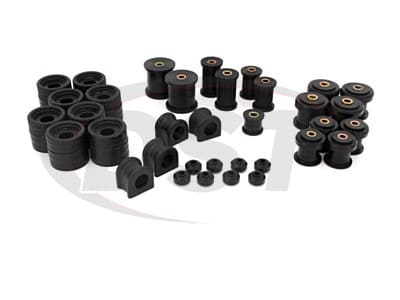 Prothane Total Kits for Ram 1500, Ram 2500, Ram 3500