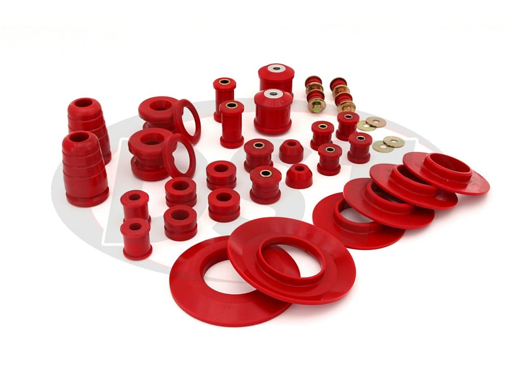 42006 Complete Suspension Bushing Kit - Chrysler PT Cruiser 01-06