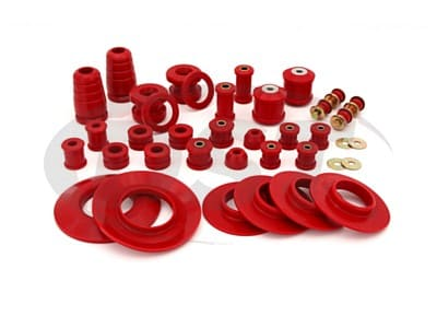 Prothane Total Kits for PT Cruiser