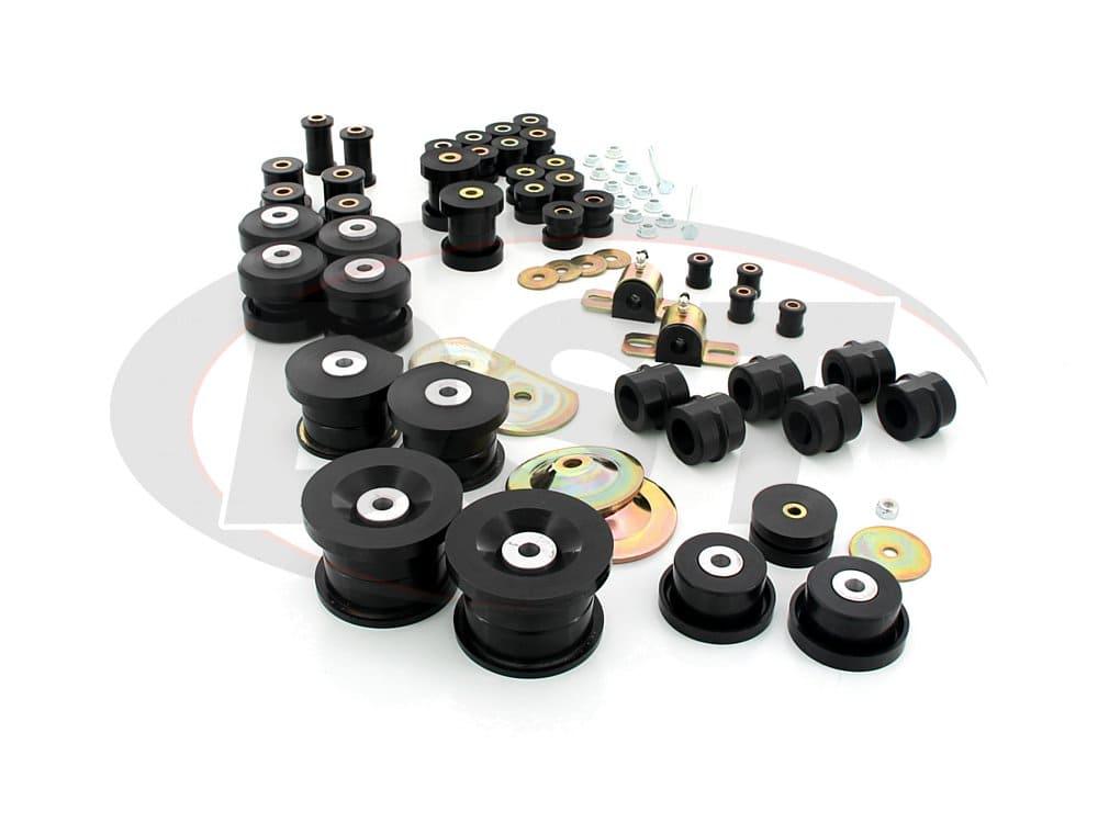 42010 Complete Suspension Bushing Kit - Chrysler and Dodge Models