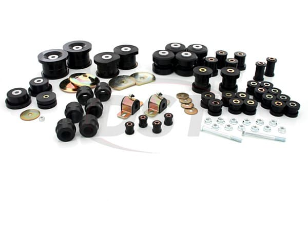 Complete Suspension Bushing Kit - Chrysler and Dodge Models