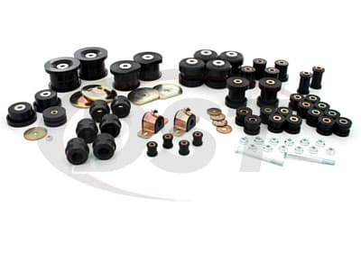Prothane Total Kits for 300, Challenger, Charger, Magnum