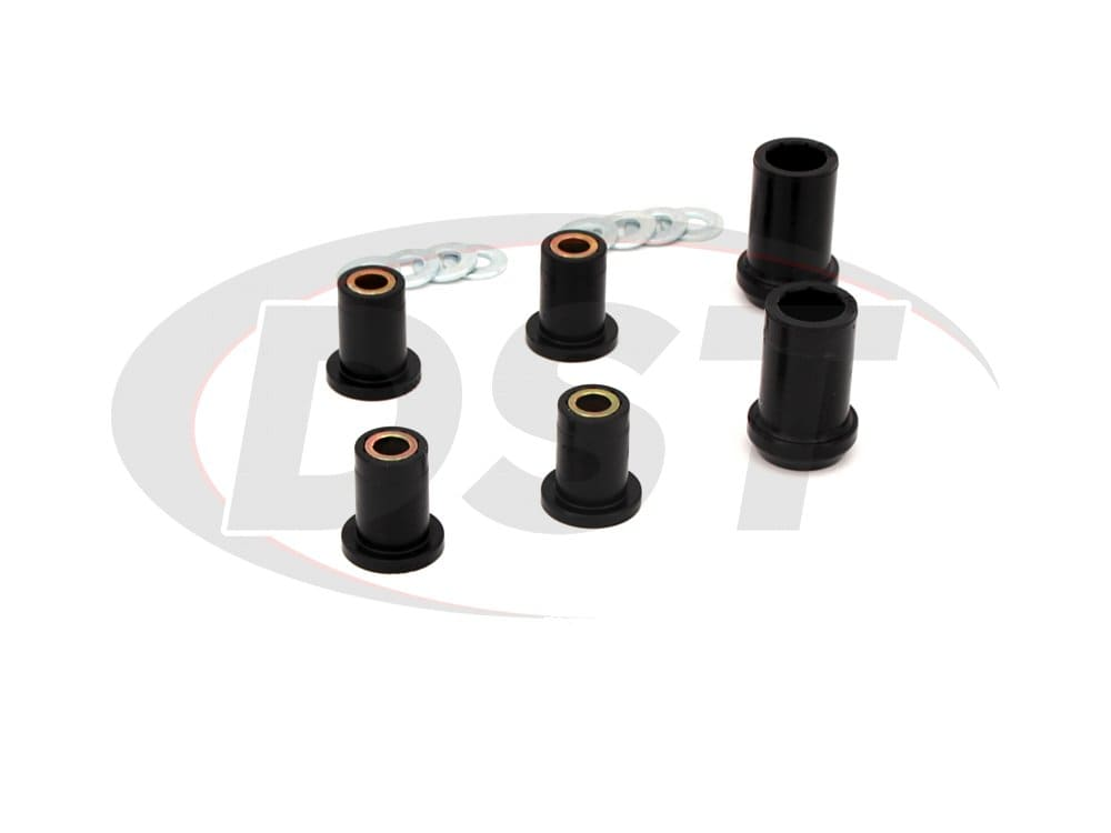 4206 Front Control Arm Bushings (without outer metal shells)
