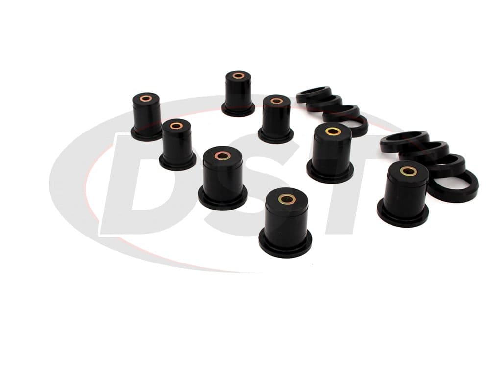 4211 Front Control Arm Bushings - Non Diesel