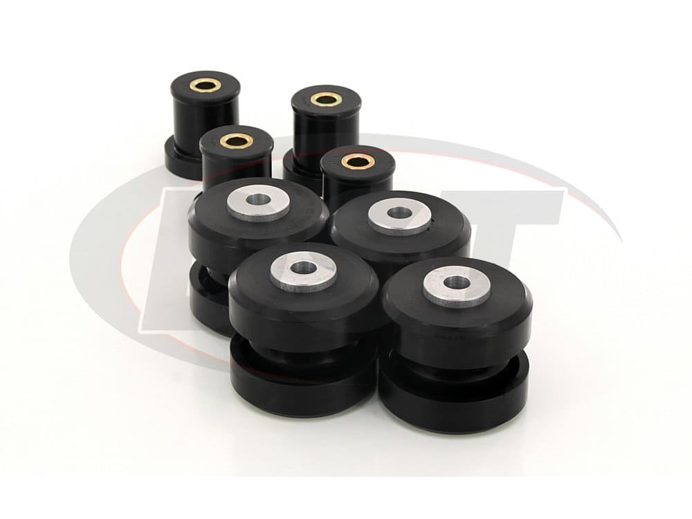 4218 Front Control Arm Bushings - RWD Only