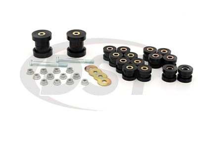 Prothane Rear Control Arm Bushings for 300, Challenger, Charger, Magnum