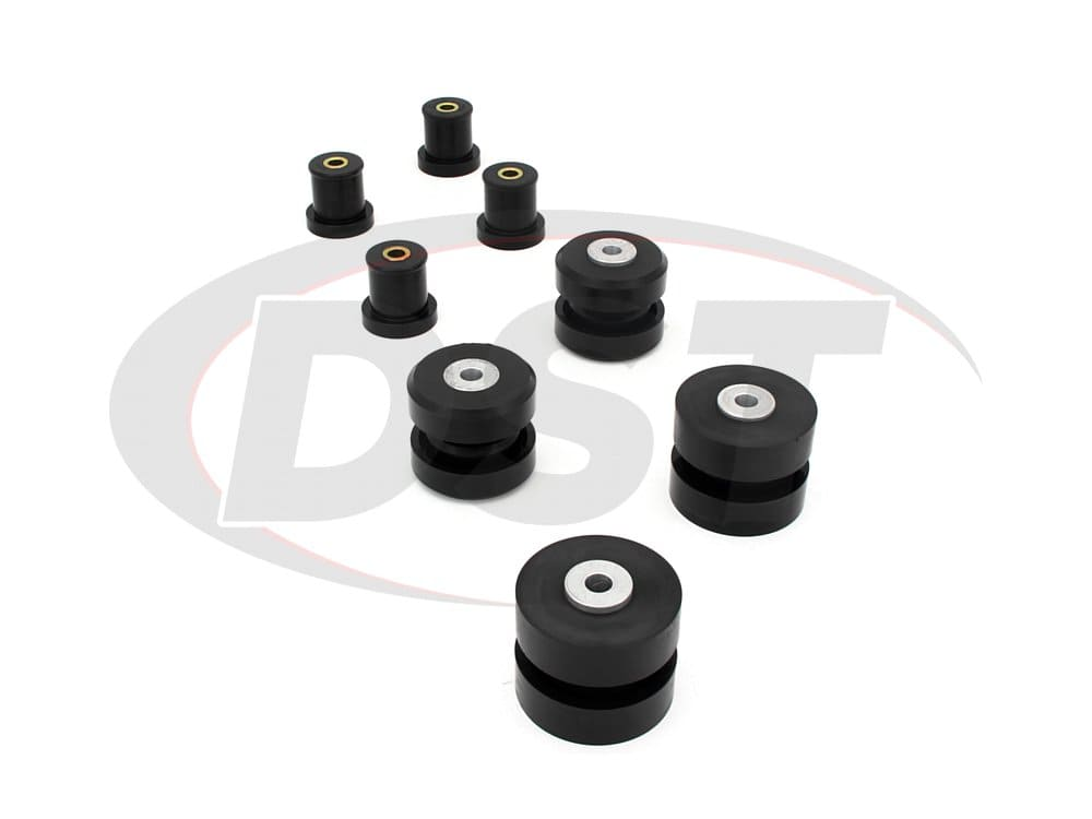 4226 Front Control Arm Bushings - RWD Only