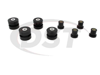 Prothane Front Control Arm Bushings for 300, Challenger, Charger