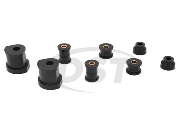 Control Arms and Control Arm Components