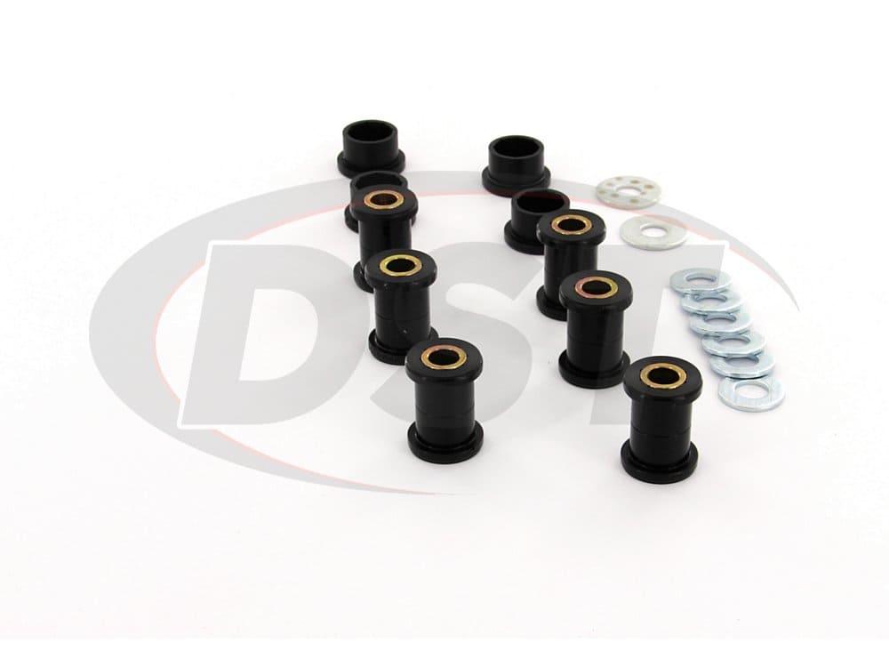 4301 Rear Control Arm Bushings