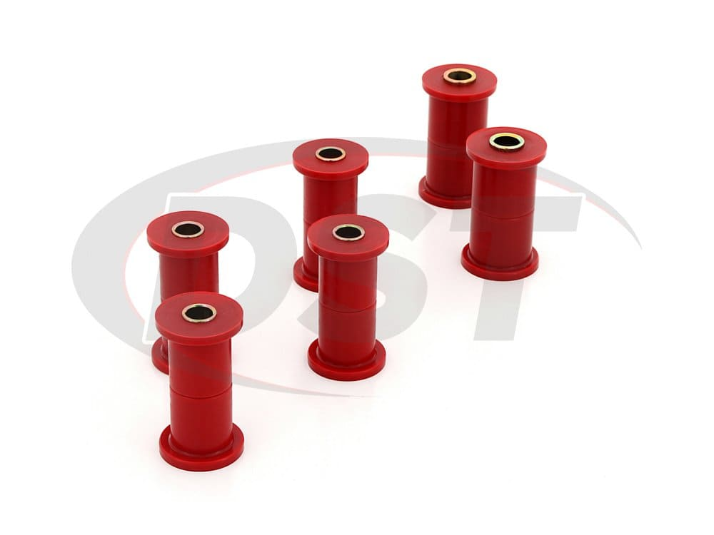 61007 Rear Leaf Spring Bushings - Common Type
