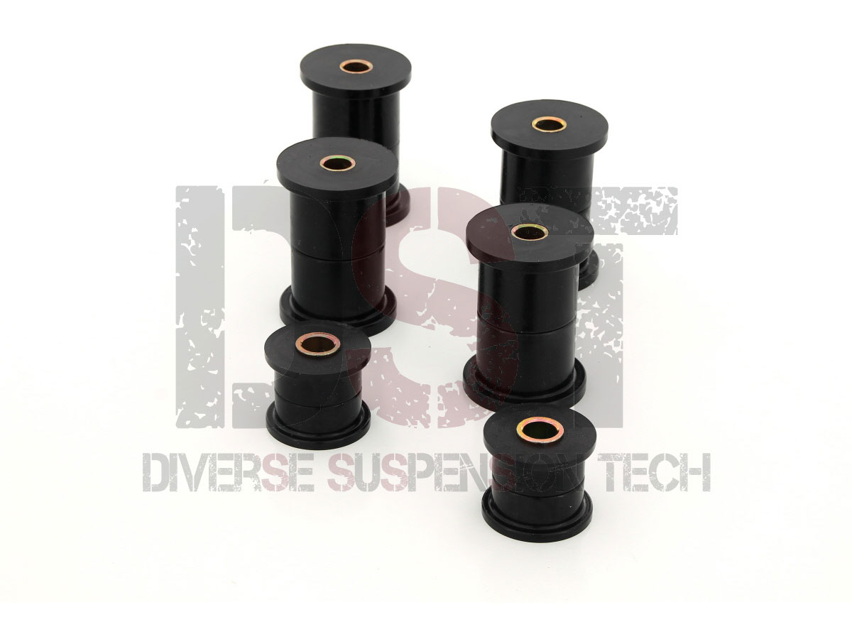 Ford F350 Front Leaf Spring Bushings