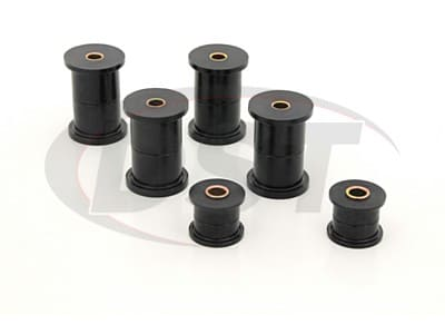 Prothane Front Leaf Spring Bushings for F-250, F-350