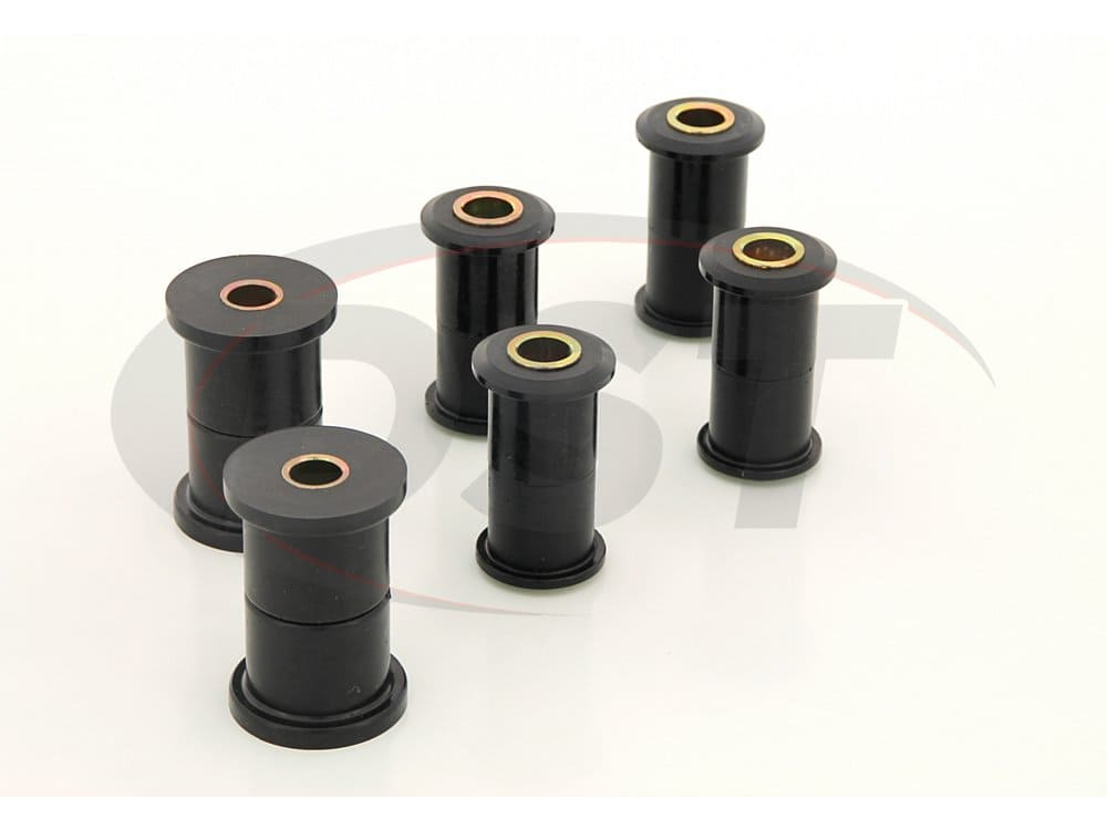 61017 Rear Leaf Spring Bushings