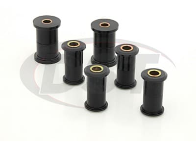 Prothane Rear Leaf Spring Bushings for F-100, F-100 Ranger, F-150