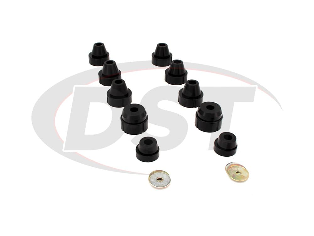 6103 Body Mount Bushings