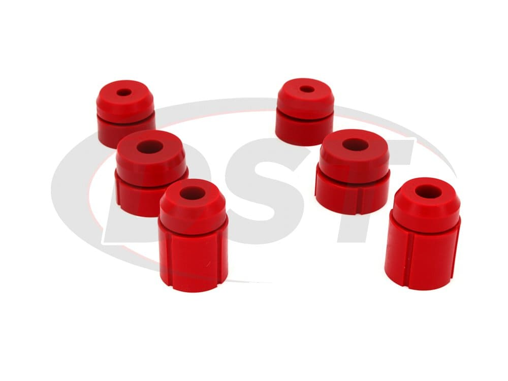 6106 Body Mount Bushings