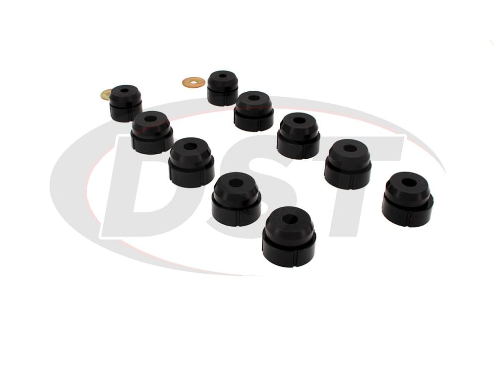 6107 Body Mount Bushings