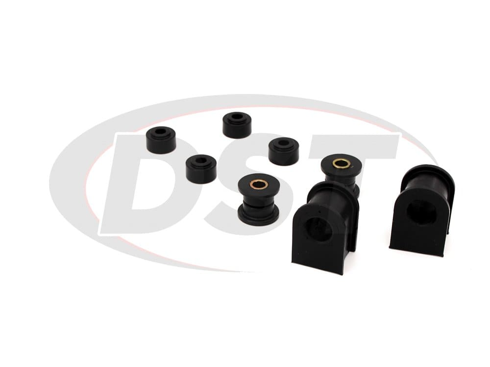 61102 Sway Bar Bushings - 25.4mm (1 Inch)