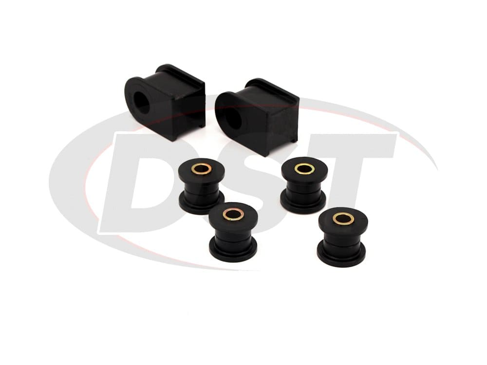 61104 Sway Bar Bushings - 22.22mm (0.87 Inch)
