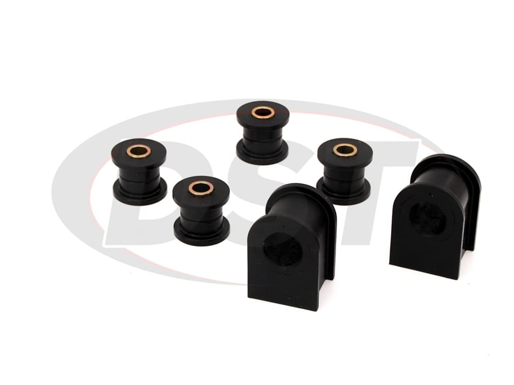 61105 Sway Bar Bushings - 25.4mm (1 Inch)